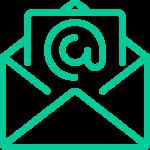 Recevez un devis par email avec style